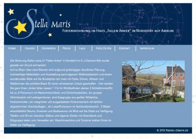 www.stellamarisamrum.de