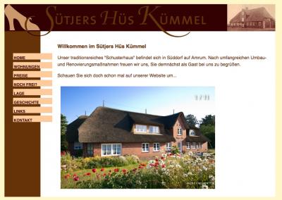www.suetjers-hues-kuemmel.de